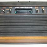 Atari 2600 - o mais clássico console