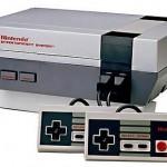 O Nintendo clássico do Mario Bros e do Luigi