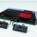 O Master System do Alex Kidd